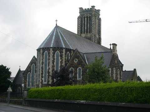 Places to see in ( Ballymena - UK )