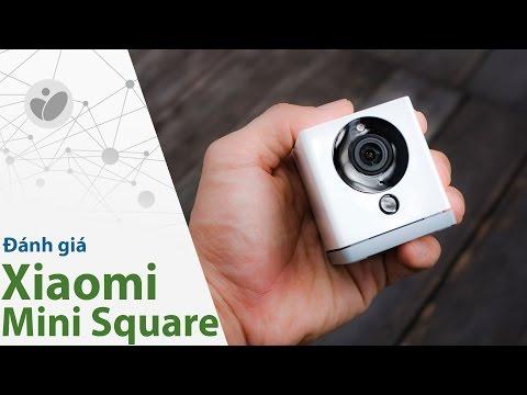 Tinhte.vn | Đánh giá cam Xiaomi mini square: Rẻ, chất lượng tạm