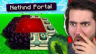 Testing VIRAL Minecraft Block Facts To See If They're True