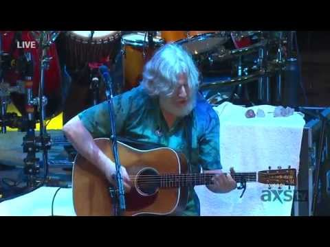 String Cheese Incident - Incident On The Rocks 2013 (Full Concert)