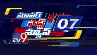 Super Fast News 18 01 2017 TV9