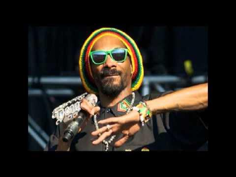 """Snoop Lion New Reggae Song """" La la la la"""""""