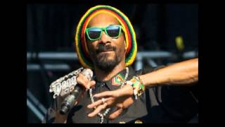 Snoop Lion New Reggae Song