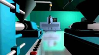 Производство изделий из пластмассы(Технология производства изделий из пластмассы на ООО