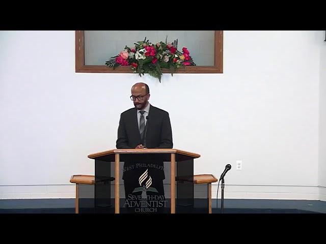 West Philadelphia SDA Church AYS  9/25/2021