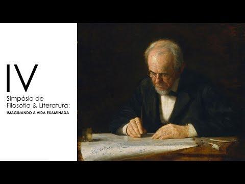 Filosofia Moral e Literatura: narrar a vida ou ler para viver?