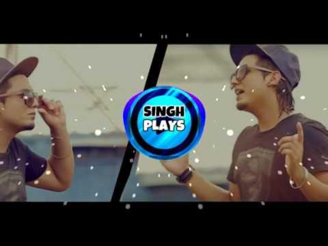 Tait Goriye A Kay Dhol Trap Mix Dj NSB Mix