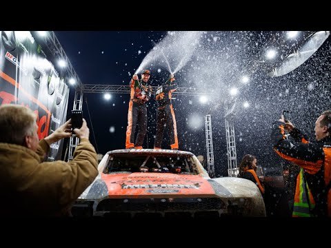 2019 Mint 400 Extended Television Show