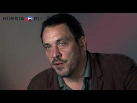 Maksim Shevchenko - Russia must rescue Assange