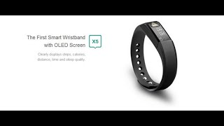 Gadget Store Smart Wristband Sports and Health Fitness for iPhone/Samsung/Nokia/LG/HTC/SONY