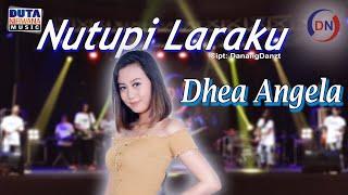 Dhea Angela - Nutupi Laraku [OFFICIAL]   Mungkin Ono Ati Liyo Sing Lagi Tok Jogo