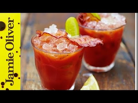 How To Best Bloody Mary