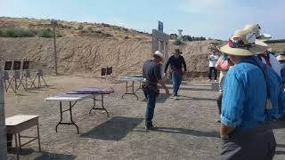 Idaho sass state shoot off 2017