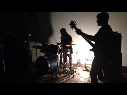 Julia Set at CoRK Arts District 10/19/13