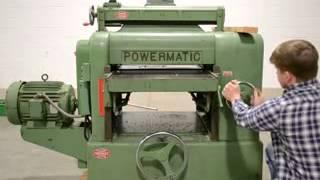 Powermatic Heavy Duty Model 225 24