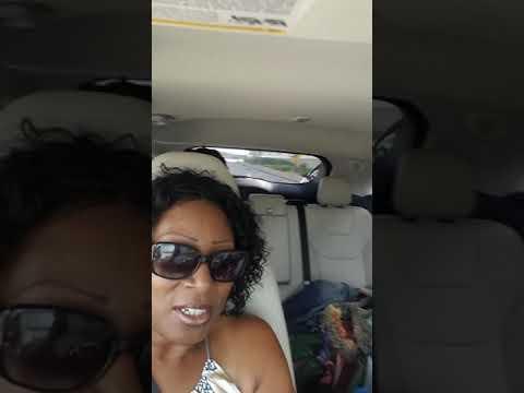 TNT Road trip karaoke