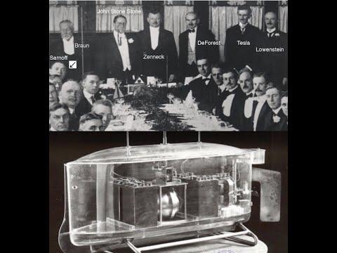 Nikola Tesla, Ether, Gravity & Dark Matter Explained, Marc Seifer