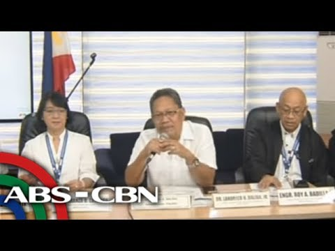 WATCH: PAGASA 11AM briefing on Typhoon Rosita | 29 October 2018