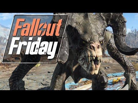 Fallout Friday - Fallout-News: Bioshock-Stadt; Jahreszeiten & Steam Workshop