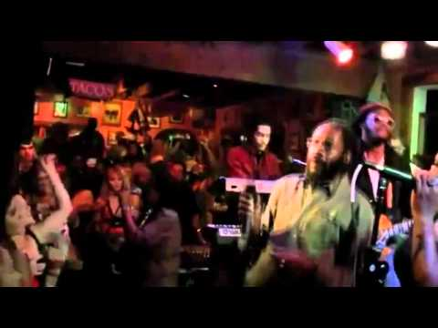 Tarrus Riley - Human Nature [Concert Privat 2010]