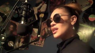 "Keke Wyatt Covers ""I"