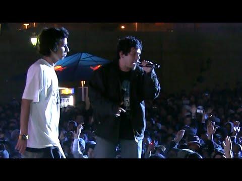 MORDEKAI vs CAPONE Batalla de los Gallos 2014 Perú Red Bull