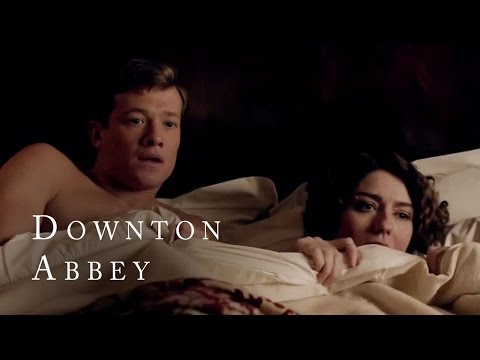 Fire at Downton | Downton Abbey | Season 5