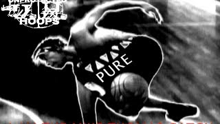 unprotected hoops presents pure starring in space effect