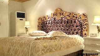 klasik yatak koleksiyon 2013 - bedroom collection 2013 - Asortie