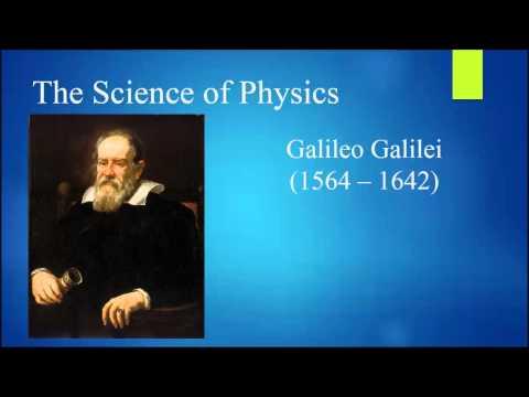 Classical Mechanics Lecture 01 Part 1 (Corrected)