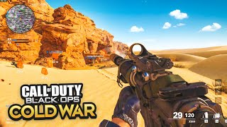 COLD WAR MULTIPLAYER! (Call Of Duty: Black Ops Cold War Gameplay)