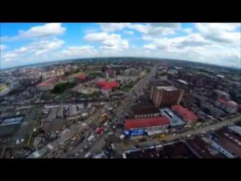 Enyimba City