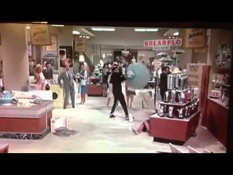 Download Who's Minding the Store - The Vacuum Scene - Part I