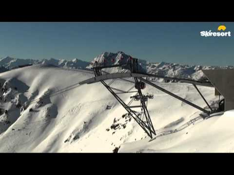 Ski resort Kitzbuehel - www.skiresort.info