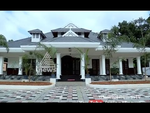 Download Youtube: Traditional cum Modern 3 BHK Home at Kodumon angadickal    Dream Home 1 Oct 2016