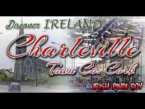 CHARLEVILLE TOWN CO.CORK IRELAND