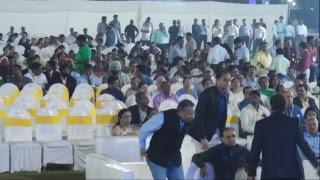 Tata Power LSA 2019 Live Stream