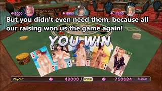 DEAD OR ALIVE Xtreme 3 - Owner Mode Money Farming Guide (MORE THAN 1 MILLION IN 1 HOUR!)