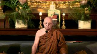 Forms of Love In Buddhism | Ajahn Brahm | 26-11-2010