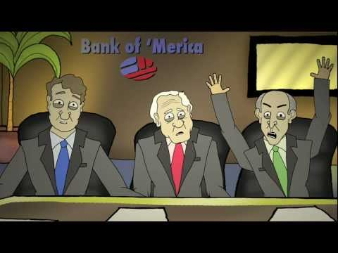 Bank of America Parody