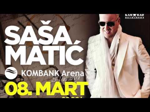 Saša Matić - Pola sata - (Audio 2003)