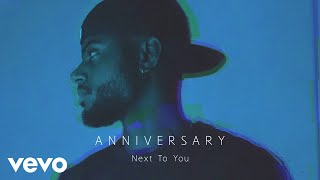 Bryson Tiller - Next To You (Visualizer)