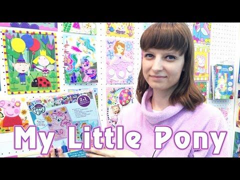 Игры Май Литл Пони / My Little Pony. Играть онлайн в
