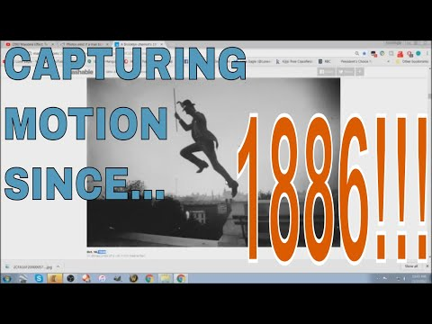 Mandela Effect: Tech Before Its Time: ABSOLUTELY INSANE!!! PHOTOS CAPTURING MOTION!!! NEW YORK 1886!