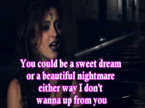 SWEET DREAM BEYONCE (COVER GEOIRGE MASON)+lyrics