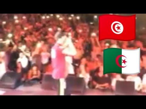 Festival Soolking à Tunis 2019