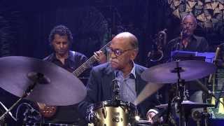 Wilson das Neves | Essa Moça Tá Diferente (Chico Buarque) | Instrumental Sesc Brasil