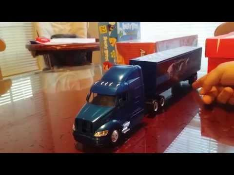 Tractor Trailer Backing Turning Tips With The Li Guy