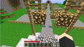 wir-spielen.net 1.Video / Minecraft RPG Beta Preview