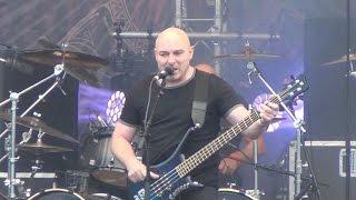 Coroner - Metamorphosis - Live Fall Of Summer 2015
